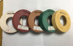 SD001抛光轮、W600、W800、BT60高速精磨轮(进口)系列