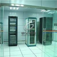 丝网屏蔽玻璃 电磁防辐射玻璃