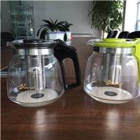 直火壶耐高温玻璃水壶泡茶壶咖啡壶凉水壶