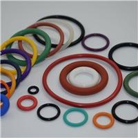 耐氧化硅胶O型圈
