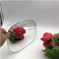 鋼化鏡子 6mm鋼化鏡子加工定制 廣東鋼化鏡子廠家