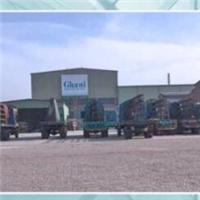 上海供應巴基斯坦GHANI集團浮法玻璃生產線