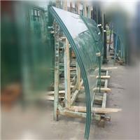 無錫12mm15mm彎鋼化玻璃、無錫熱彎玻璃加工