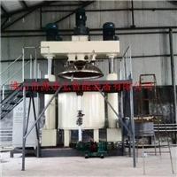 生产玻璃胶设备