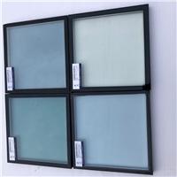Low-E中空鋼化玻璃