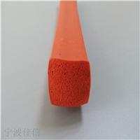 干燥設備耐高溫硅膠密封條