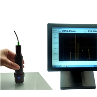 THINKFOCUS夹层玻璃检测仪_Mul-200