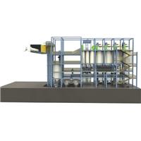 CDPL玻璃配料系統