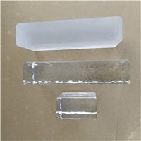 建筑用玻璃砖 室内装修材料超白玻璃
