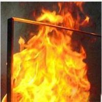 南京龙耀建材防火玻璃白玻原片