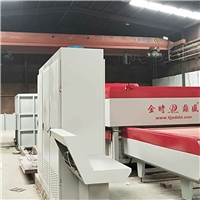 DSP3020鋼化爐