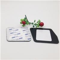 東莞開關面板玻璃廠家 CNC加工異形鋼化玻璃面板