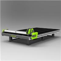 CNC-2520-M型全自动玻璃切割机(自动除膜款)