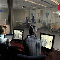 医院观摩室单向玻璃 各种观察口单面可视玻璃