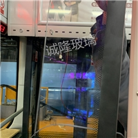 公交车司机包围ARxpj娱乐app下载/5mm厚高清减反射xpj娱乐app下载
