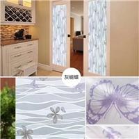 云南窗花纸-玻璃纸-磨砂膜-玻璃贴