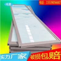 夹胶/夹丝/中空调光艺术屏风玻璃厂家定制直销