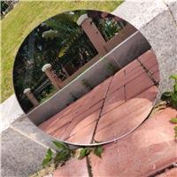 廠家供應亞克力塑料鏡片 化妝鏡 玩具塑料鏡