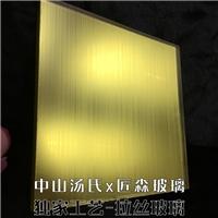 拉丝玻璃工艺蚀刻蒙砂拉丝,中山汤氏玻璃有限公司,装饰玻璃,发货区:广东 中山 中山市,有效期至:2020-10-28, 最小起订:1,产品型号: