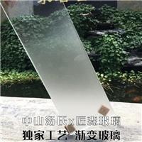 淋浴房渐变玻璃加工,中山汤氏玻璃有限公司,装饰玻璃,发货区:广东 中山 中山市,有效期至:2020-09-17, 最小起订:1,产品型号: