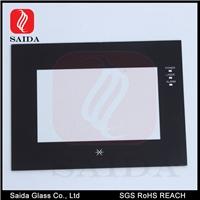 觸摸屏玻璃蓋板,鋼化玻璃,視頻防護玻璃面板
