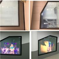 調光玻璃 智能調光膜 智能調光投影玻璃