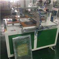 陽江市絲印機廠家,薄膜按鍵絲網印刷機,薄膜開關移印機
