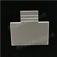 高硼硅玻璃激光加工