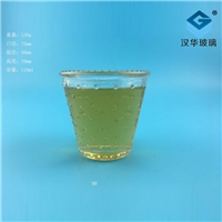 100ml蜡烛玻璃杯生产商