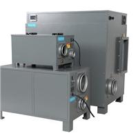高准确实验室转轮除湿机生产厂家
