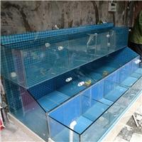 东莞桥头怎么联系专业定做海鲜鱼池的人|海鲜鱼池定做