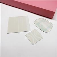 定制FTO导电玻璃刻蚀 化学 激光刻蚀 实验室专项使用