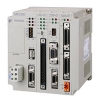 安川MP總線運動控制器在大型立式玻璃磨邊機的應用