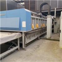 出售九成新杭州精工5024上部對流鋼化爐