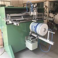 塑料桶滚印机油漆桶网印机乳胶漆桶丝网印刷机
