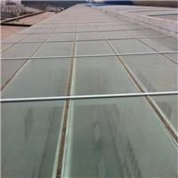 河南郑州5毫米6厘米夹胶钢化玻璃