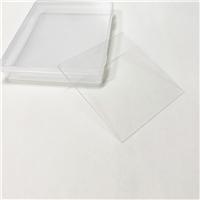 超薄玻璃加工 尺寸定制