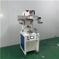 陶瓷管絲印機電子煙管滾印機玻璃管絲網印刷機