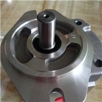 新鴻HGP-3A-F8R單聯齒輪泵