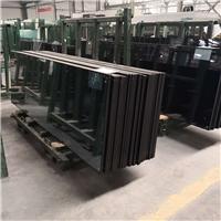 河南鄭州5毫米low-e真空鋼化玻璃廠家