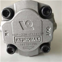 新鴻HGP-2A-L9R(定量齒輪泵)