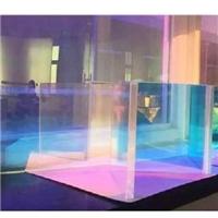 四川成都炫彩玻璃透明隔断厂家,四川大硅特玻科技有限公司,建筑玻璃,发货区:四川 成都 龙泉驿区,有效期至:2021-03-18, 最小起订:1,产品型号: