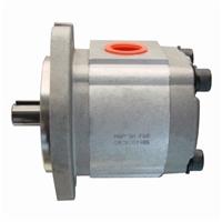 新鴻HGP-33A-F1717L定量齒輪泵