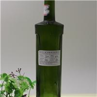 【特价】工厂供应250ml橄榄油玻璃瓶圆瓶方瓶