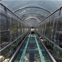棧道玻璃,吊橋玻璃