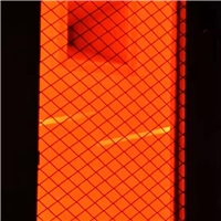 长时间防火玻璃3小时防火建筑玻璃