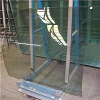 西安热弯钢化玻璃