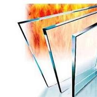 西安防火玻璃