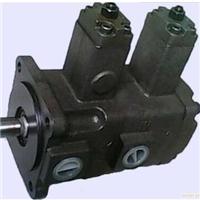 新鴻VPE-F35-B-10定量齒輪泵