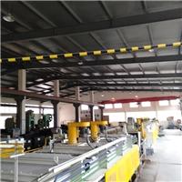 YC高溫網帶式連續熱處理生產線 網帶式熱處理爐